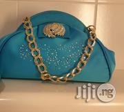 Ladies Party Evening Chain Clutch Purse | Bags for sale in Lagos State