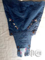 Girl's Dungarees | Children's Clothing for sale in Lagos State, Kosofe