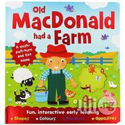 Old Macdonald Had A Farm   Books & Games for sale in Lagos State, Agboyi/Ketu