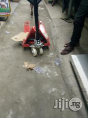 Pallet Truck 5ton | Store Equipment for sale in Lagos State, Ojo