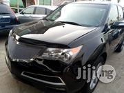 Tokunbo Acura MDX 2012 Black | Cars for sale in Oyo State, Ibadan
