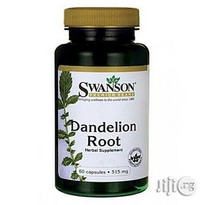 Dandelion for Liver Detox, Healthy Skin, Stomach and Cancer   Vitamins & Supplements for sale in Lagos State, Victoria Island