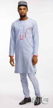 ADOT Blue Red Traditional Wear | Clothing for sale in Lagos State, Shomolu