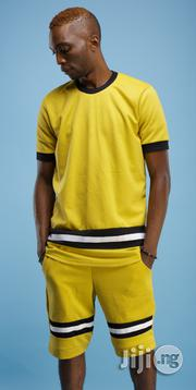 ADOT Top Shorts - Multicolour | Clothing for sale in Lagos State, Shomolu