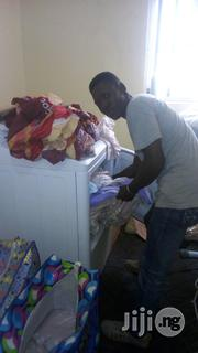Posh Wash Laundry Home Services   Cleaning Services for sale in Lagos State, Magodo