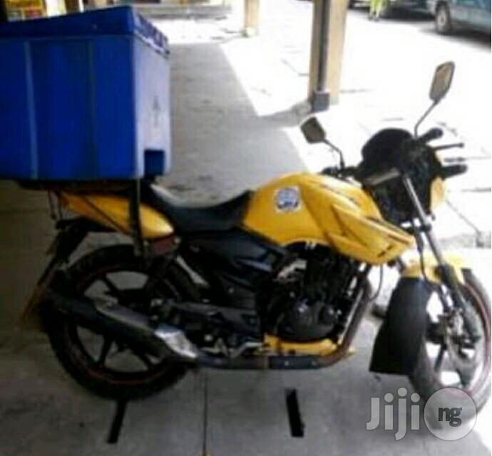Dispatch Rider Deliveries Logistics