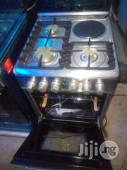Skyrun Semi Industrial Gas Cooker With Oven and Grill | Restaurant & Catering Equipment for sale in Lagos State, Ojo