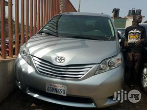 Toyota Sienna 2013 XLE AWD 7-Passenger Gray   Cars for sale in Oyo State, Ibadan