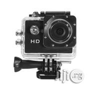 Action Sport Waterproof HD Gopro Camera | Photo & Video Cameras for sale in Lagos State