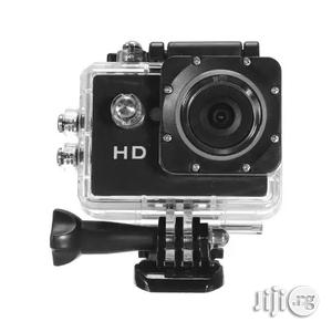 Action Sport Waterproof HD Gopro Camera   Photo & Video Cameras for sale in Lagos State