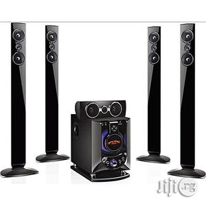 Sea Piano SP 663 Powerful Home Theatre With Bluetooth Function | Audio & Music Equipment for sale in Lagos State, Ikeja