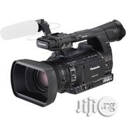 Panasonic AG-AC130EN Pal AVCCAM HD Handheld Camcorder   Photo & Video Cameras for sale in Lagos State, Ikeja