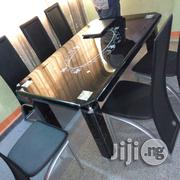 New Imported Dining Table Set(6sitter) | Furniture for sale in Lagos State, Agboyi/Ketu
