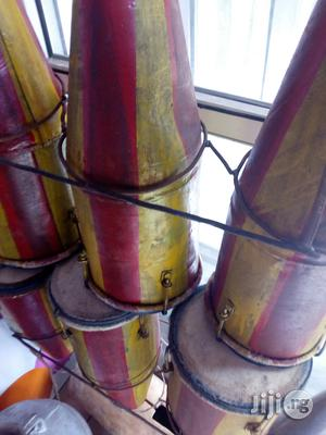 Local or Native Drum   Musical Instruments & Gear for sale in Delta State, Warri
