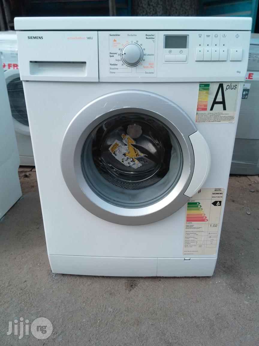 Washing Machine | Repair Services for sale in Victoria Island, Lagos State, Nigeria