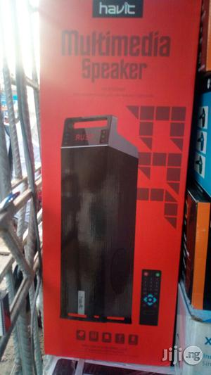 Havit Bluetooth Multimedia Rechergeble Woofer Speaker HV-SF5626BT