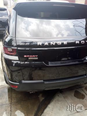 Land Rover Range Rover Sport Autobiography 2015   Cars for sale in Lagos State, Maryland