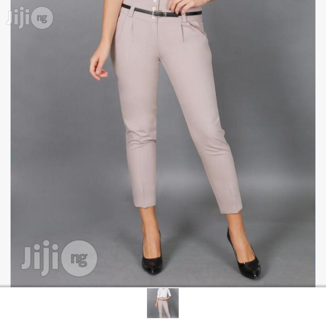 Quality Pant   Clothing for sale in Port-Harcourt, Rivers State, Nigeria