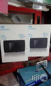 ZTE 4G Wi-Fi Hotspot / Router | Networking Products for sale in Lagos State, Ikeja