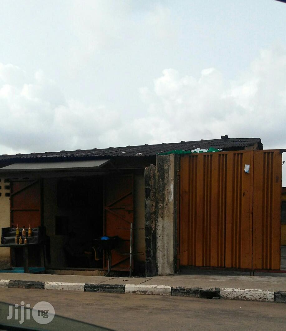 Three Bedrooms Bungalow For Sale At Surulere Lagos State