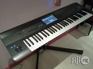 Korg Krome 61   Musical Instruments & Gear for sale in Lagos State, Ojo