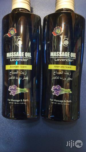 Lavender Massage Oil | Skin Care for sale in Lagos State