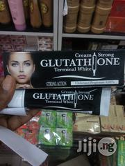 Glutathione Injection Terminal Tube Cream | Health & Beauty Services for sale in Lagos State