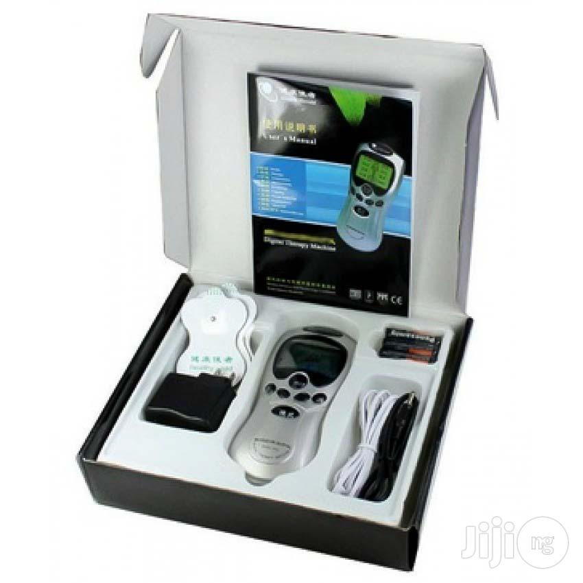 Digital Therapy Machine Stroke Acupuncture Massager Muscle Stimulator | Massagers for sale in Imo State, Nigeria