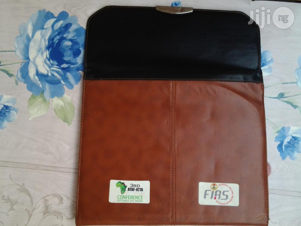 Branded Folder/Seminar/Conference Bags