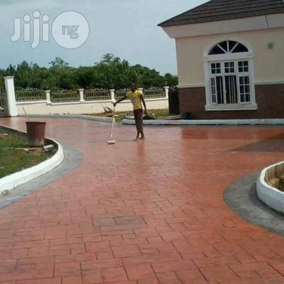 Interlocking | Building & Trades Services for sale in Ikeja, Lagos State, Nigeria