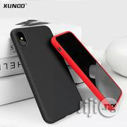 Luxury Anti-Knock iPhone X Xundd High Quality Liquid Silicone Case | Accessories for Mobile Phones & Tablets for sale in Lagos State