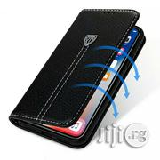 iPhone X Case XUNDD Luxury Flip Magnetic Stand Vintage Leather Cover | Accessories for Mobile Phones & Tablets for sale in Lagos State