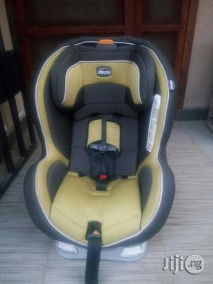 Tokunbo Uk Used Chicco Nextfit Convertible Baby Car Seat From 0 to 10years | Children's Gear & Safety for sale in Lagos State