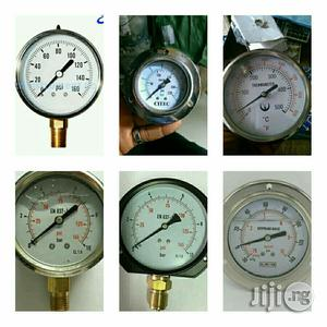 Air Pressure Gauge   Manufacturing Equipment for sale in Lagos State, Ojo