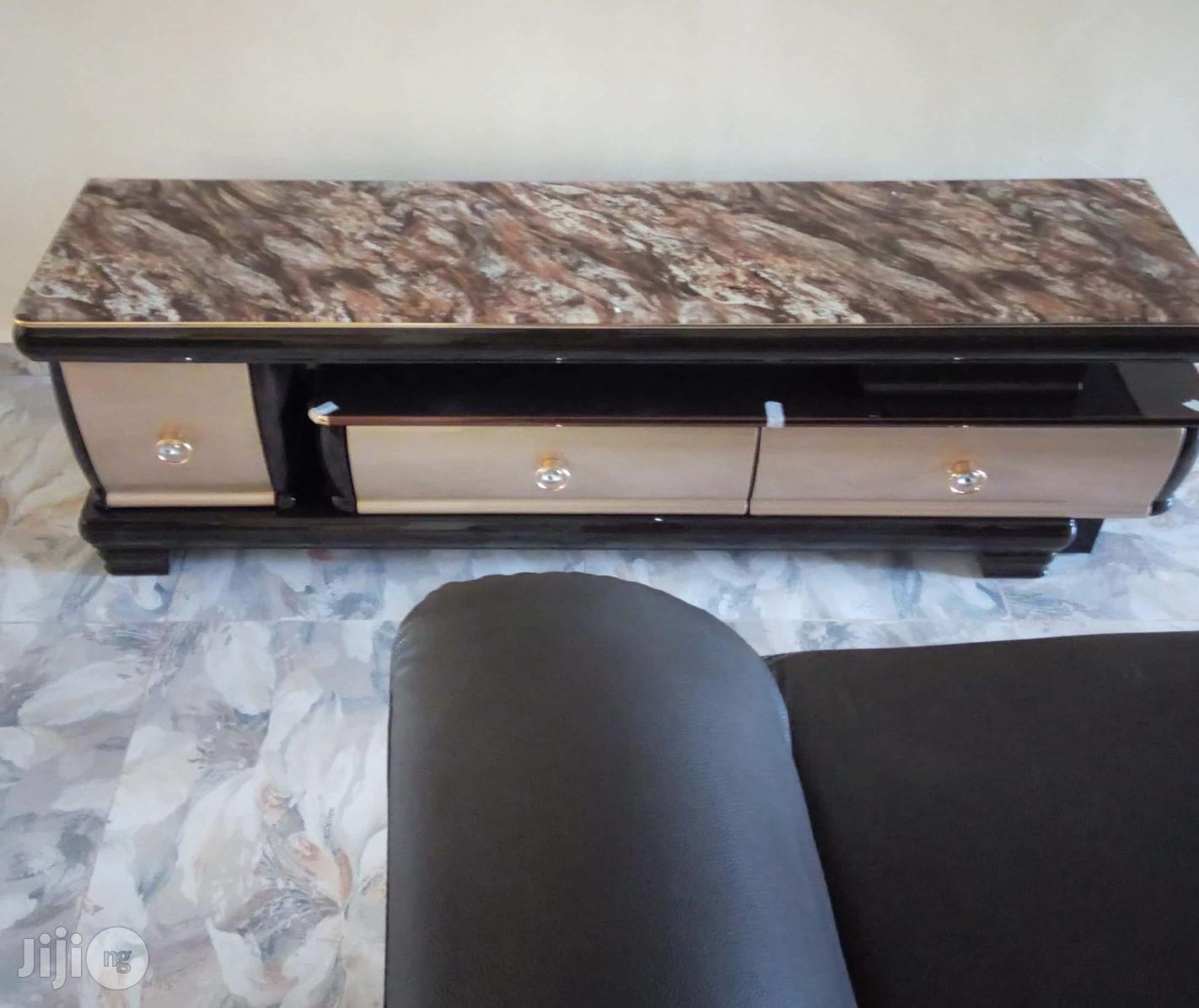 HDF-623 Imported Executive Tv Stand Console