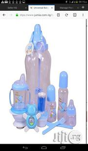 Universal Baby Feeding Bottle Set(Baby Bank) | Baby & Child Care for sale in Lagos State, Amuwo-Odofin
