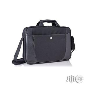 HP Laptop Bag Business Essential Top Load Case | Computer Accessories  for sale in Lagos State, Ikeja