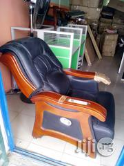 Executive Wooden Visitor Recliner | Furniture for sale in Lagos State, Ojo