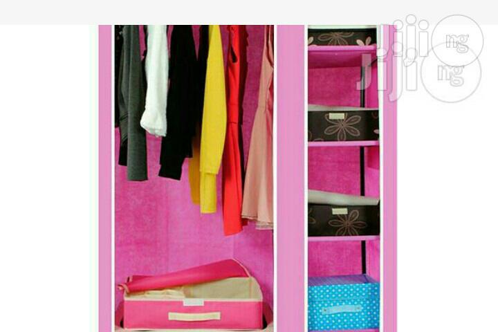 Door Way Wardrobe | Furniture for sale in Surulere, Lagos State, Nigeria