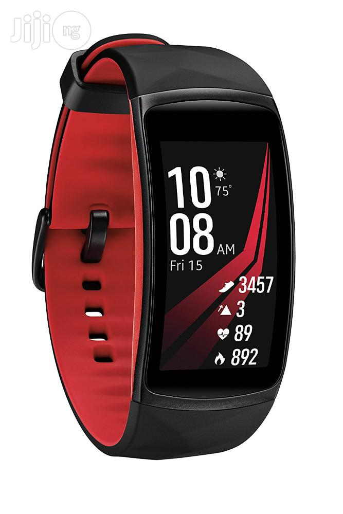 Archive: Samsung Gear Fit2 Pro Smart Fitness Band