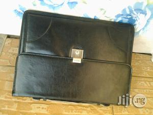 Quality Black Seminar/Conference Bag Available For Sale   Bags for sale in Lagos State, Ikeja
