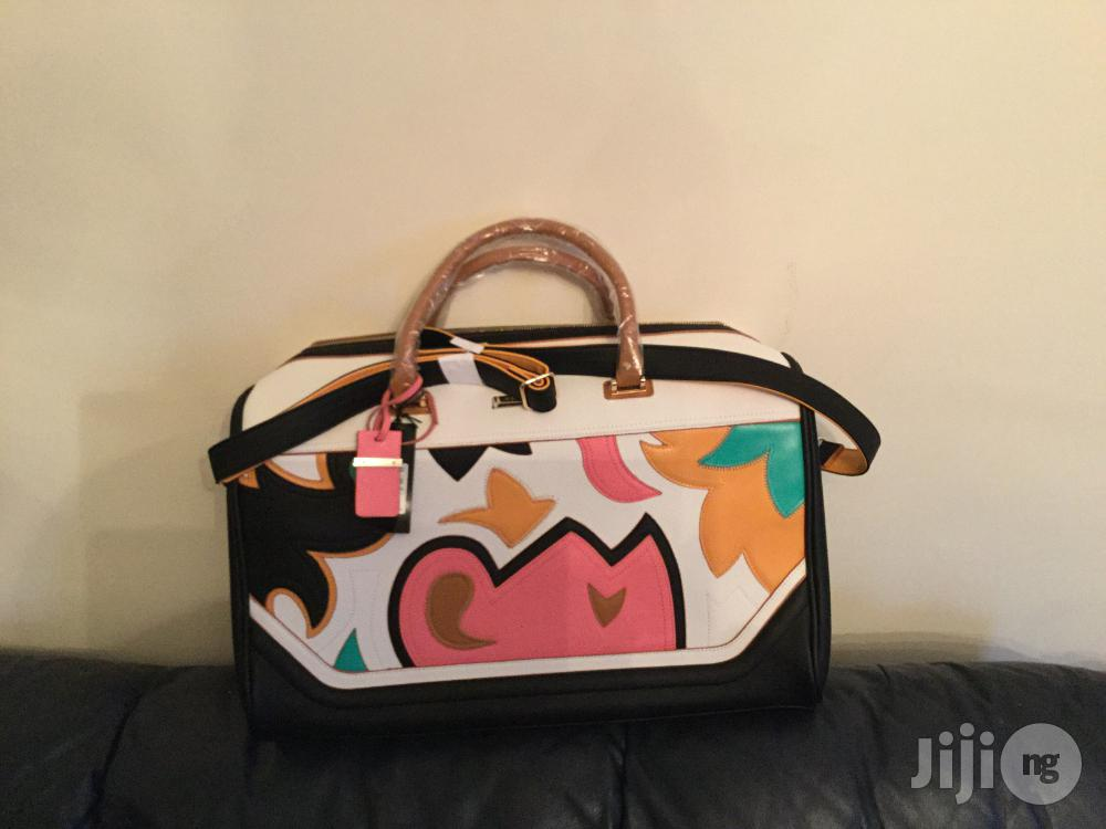 Travel Hand Luggage Bag