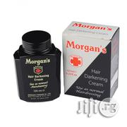 Morgan's Hair Darkening Cream | Hair Beauty for sale in Lagos State, Agboyi/Ketu