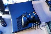 Xbox 360 With Pad | Accessories & Supplies for Electronics for sale in Lagos State, Oshodi-Isolo
