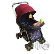 Happy Baby Premium Baby Stroller - Multicolour | Prams & Strollers for sale in Lagos State, Amuwo-Odofin