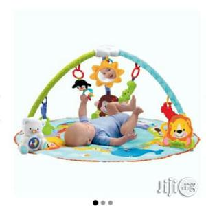 Baby Starters Precious Planet Deluxe Musical Activity Gym   Toys for sale in Lagos State, Amuwo-Odofin