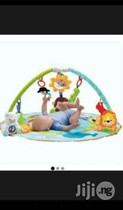 Baby Starters Precious Planet Deluxe Musical Activity Gym | Babies & Kids Accessories for sale in Lagos State, Amuwo-Odofin