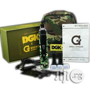 Snoop Dogg G Pro DGK Dry Herbs Vaporizer | Tobacco Accessories for sale in Lagos State, Lekki Phase 2