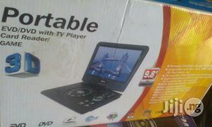 Portable DVD/CD Player   TV & DVD Equipment for sale in Lagos State, Ikorodu
