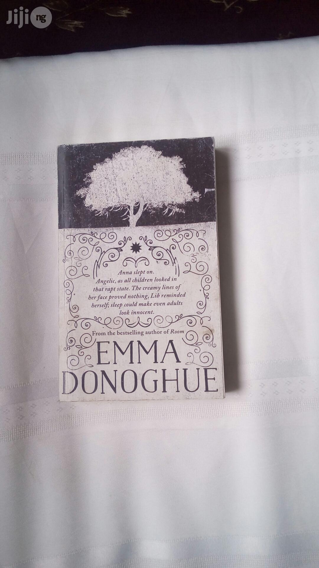 The Wonder - A Novel By Emma Donoghue